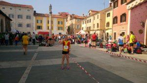 Easter 4 Day 1 – Sprint – Koper