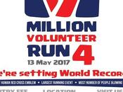 Million Volunteer 2017