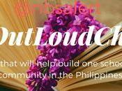 #ReadOutLoudChallenge Accepted!
