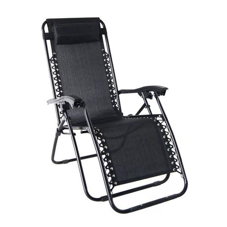 Anti Gravity Lounge Chair
