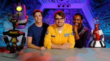 Ranking the First 7 Episodes of Mystery Science Theater 3000: The Return