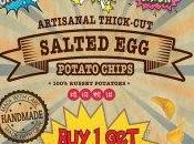 What?! Salted Potato Chips
