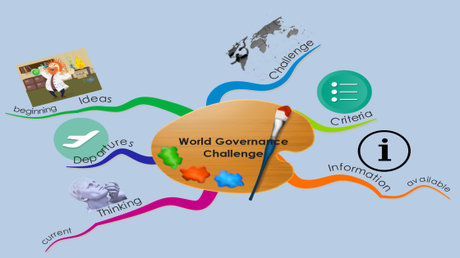 World Governance Challenge – $5 million