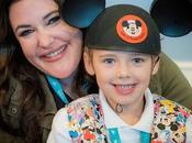 Caroline Kraddick Launches Teen Trip Kidd's Kids