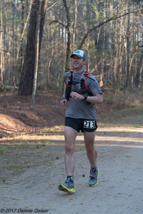 Race Report: Umstead 100
