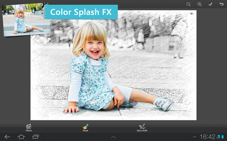 Photo Studio PRO - screenshot