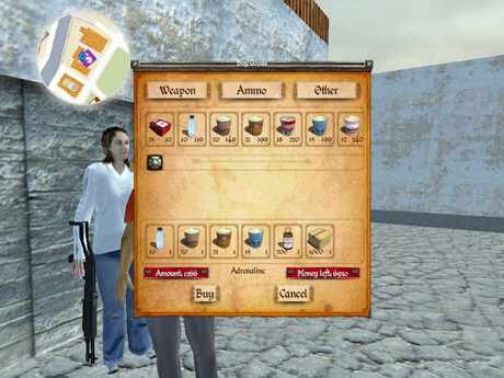 Occupation Donation v1.46 APK