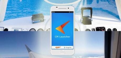 CM Launcher 3D Pro💎 v3.44.1 APK