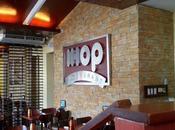 IHOP: Spreading Happiness from Breakfast Dinner