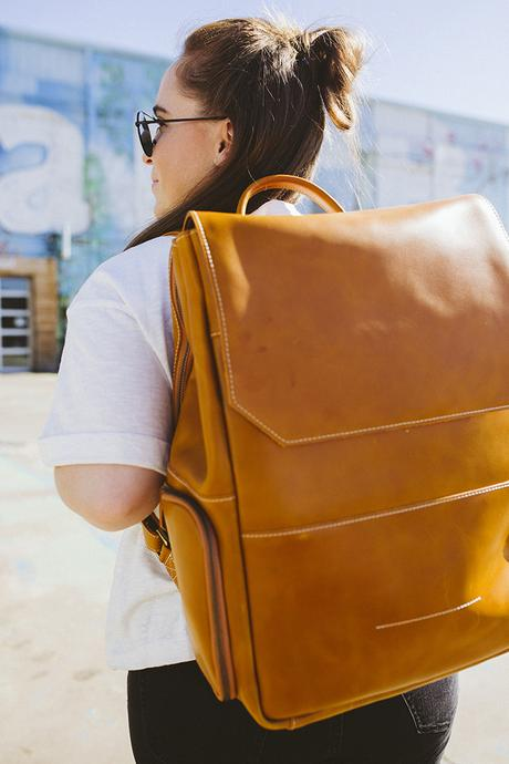 The Perfect Backpack + A Discount