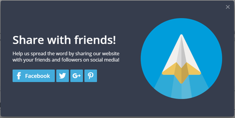 7 Best Free Social Sharing Buttons For Your Blog