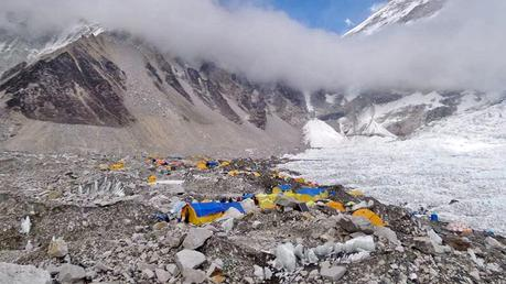 Himalaya Spring 2017: Record Year on Everest Confirmed