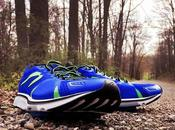 Review: Gravity Running Shoes Newton