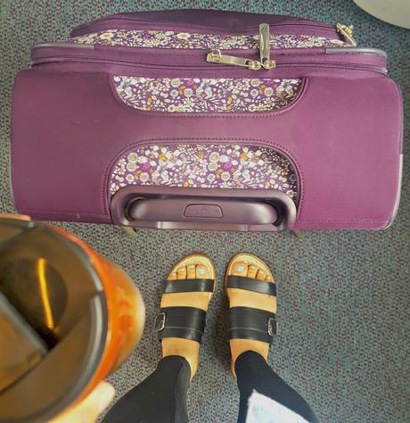 AVOIDING GETTING POORLY ABROAD