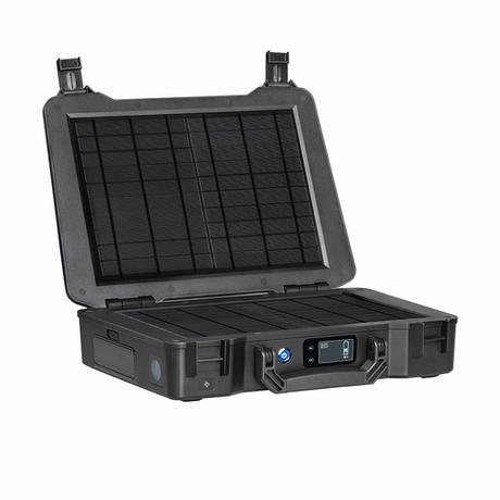 Gear Closet: Renogy Phoenix Solar Generator