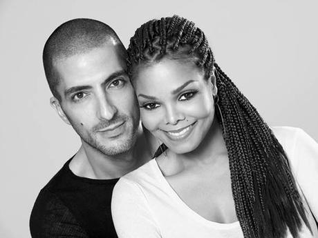 Wissam Al Mana Quote From The Quran That Hints At Split From Janet Jackson