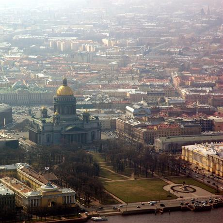 Referendum on Saint Isaac's Cathedral