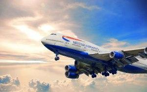 Get The Incredible Experience Of Flights To London