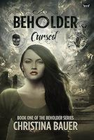 Crowned by Christina Bauer COVER REVEAL @XpressoReads @CB_Bauer