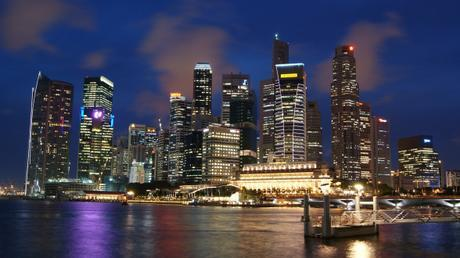 Expedition Spree Will Now Be An Exemplary Getaway From Soporific Routine With Singapore's Exalted Venues!!