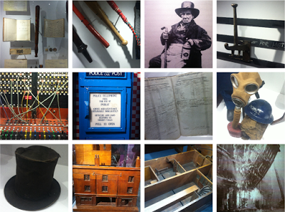 The Police Museum – FREE!!!