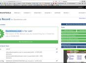 DavidJones.com Sell $188K?