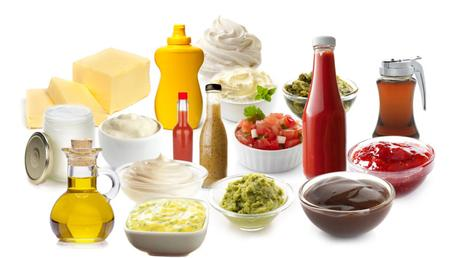 Low-Carb Fats & Sauces