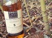 Single Cask Nation Laphroaig Years Review