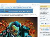 Best Python Programming Blog: Catonmat.net Review