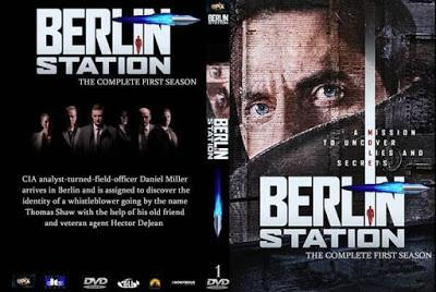 5 REASONS TO WATCH BERLIN STATION