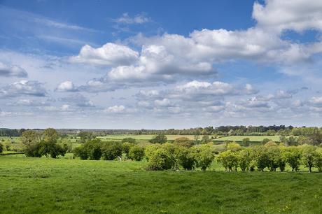 Ouse Valley Park, Milton Keynes