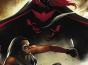Preview: Batwoman Tynion Bennett, Epting (DC)