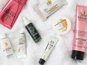 Recent Cruelty-Free Beauty Favourites