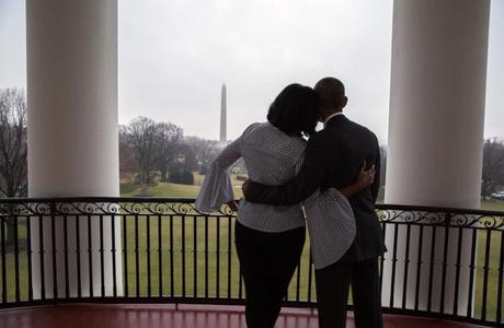Yacht Life: Barack Obama Snaps Vacation Pic Of Michelle Obama