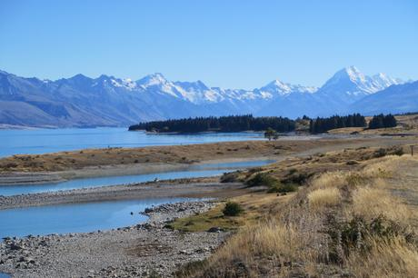 New Zealand: 3,400km of Photos and Logistics
