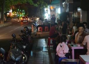 Bangkok Barbecues, Street Food Ban in Bangkok Good or Bad