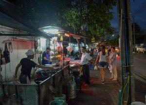 Bangkok Suburbs, Street Food Ban in Bangkok Good or Bad