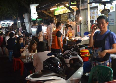 Locals and Tourists, Street Food Ban in Bangkok Good or Bad