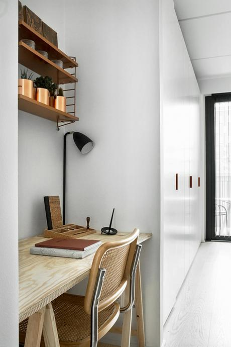 Small home office inspiration | Fantastic Frank