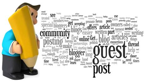 Benefits of Guest Posting to Your Online Audience