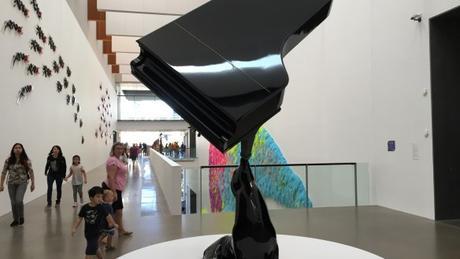 The Gallery of Modern Art Brisbane