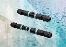 Hylec APL Announces Completely Submersible TeePlug® TH381 Micro-Connector for Underwater Electrical Installations