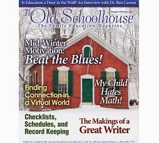 Image: Old Schoolhouse magazine