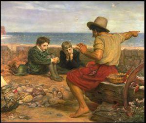 Sir Walter Ralegh: A Gallant Adventurer