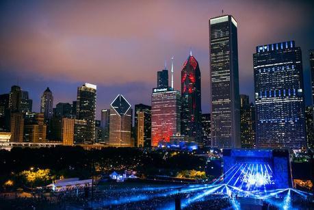 chicago festival guide