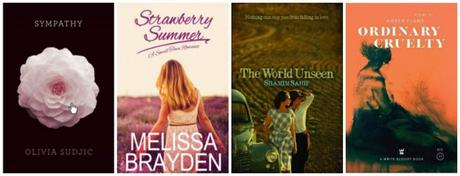 Queer Women Books New In April!
