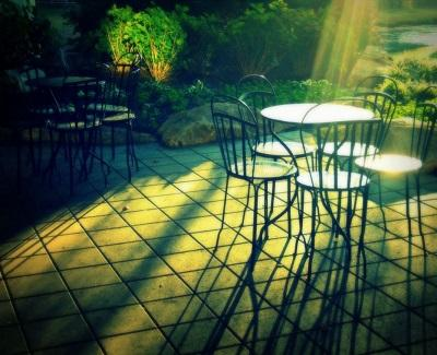 The Most Efficient Ways to Cool an Outdoor Patio during Summer Seasons