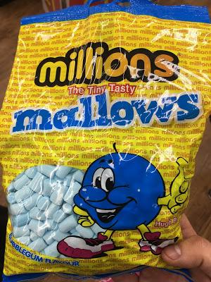 Today's Review: Millions Mallows