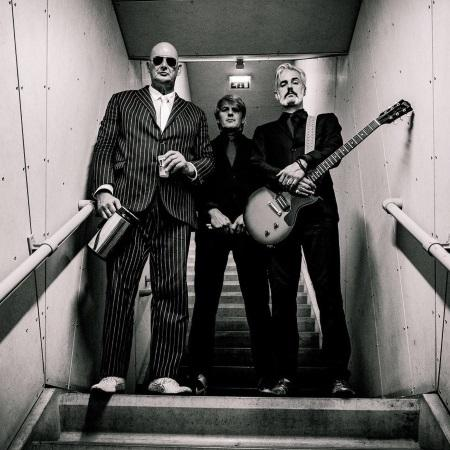Triggerfinger: new album in the Fall, more festival dates