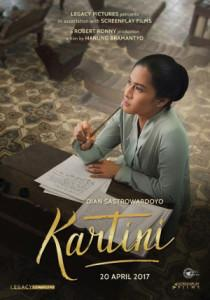 Kartini (2017): A timely, exquisite story about women